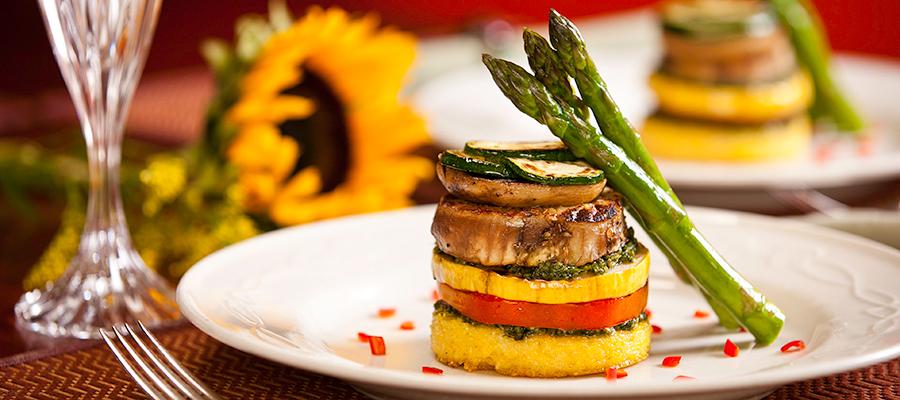 Tasteful Kitchen Tucson Menu